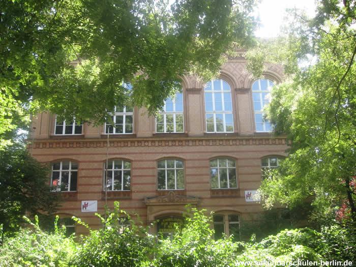 Herbert-Hoover-Schule, jobentdecker